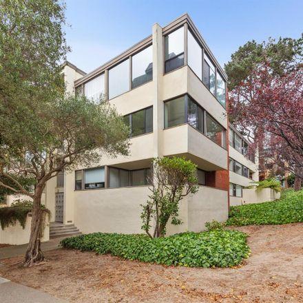 Rent this 3 bed condo on 1280 Ellis Street in San Francisco, CA 95115