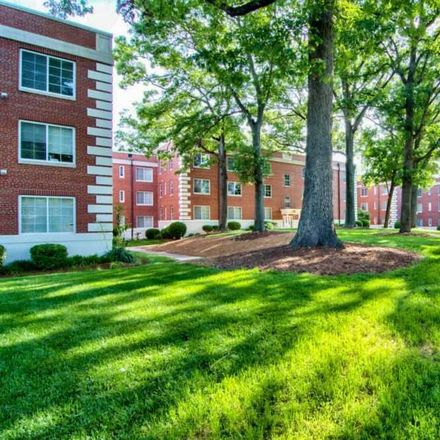 Rent this 1 bed apartment on 1500 Duke University Road in Durham, NC 27701