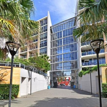 Rent this 2 bed apartment on 169/806 Bourke Street
