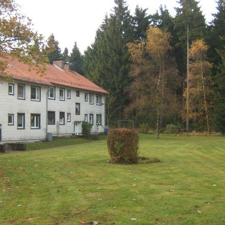 Rent this 3 bed apartment on Tannenhöhe 23 in 38678 Clausthal-Zellerfeld, Germany