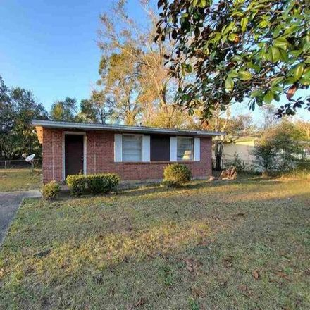 Rent this 2 bed house on 726 Lambert Street in Escambia County, FL 32505