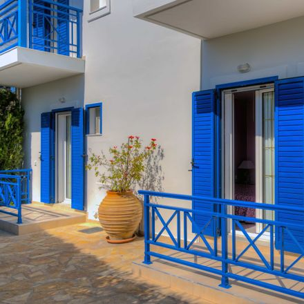Rent this 0 bed apartment on Kritis 31 in Ag. Dimitrios 714 14, Greece