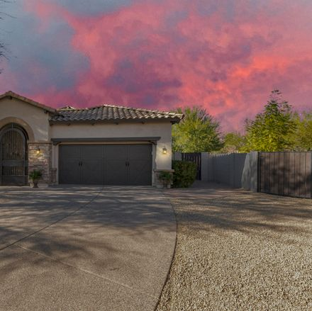 Rent this 4 bed house on 3534 East Robin Lane in Phoenix, AZ 85050