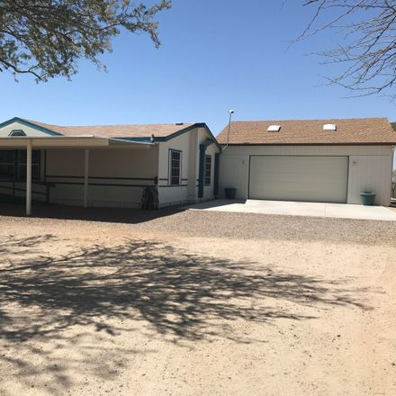 Rent this 3 bed house on N Cll Poco in Tucson, AZ
