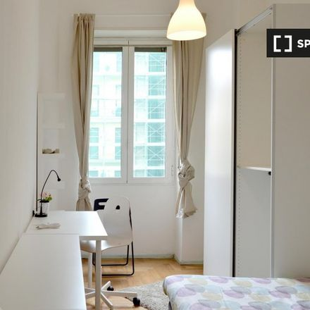 Rent this 5 bed room on Via Sant'Antonio Maria Zaccaria in 4, 20122 Milan Milan