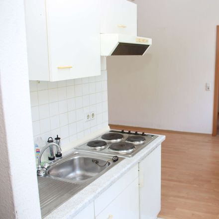 Rent this 1 bed apartment on Basedowstraße 1 in 39104 Magdeburg, Germany