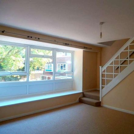Rent this 2 bed apartment on Depot Road Car Park in Depot Road, Epsom and Ewell KT17 4RJ