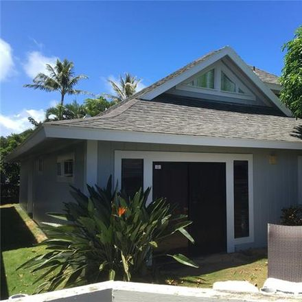 Rent this 3 bed house on 341 Kuanalu Place in Honolulu, HI 96825