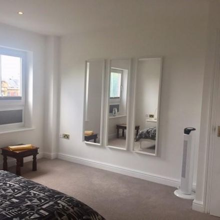 Rent this 1 bed apartment on The Grill on the Square in Palmyra Square North, Warrington WA1