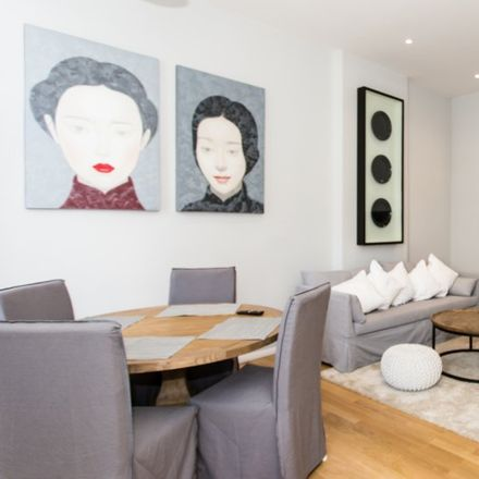 Rent this 1 bed apartment on Pestalozzistraße 74 in 10627 Berlin, Germany