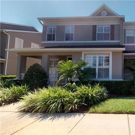 Rent this 3 bed townhouse on 561 Shining Armor Ln in Longwood, FL