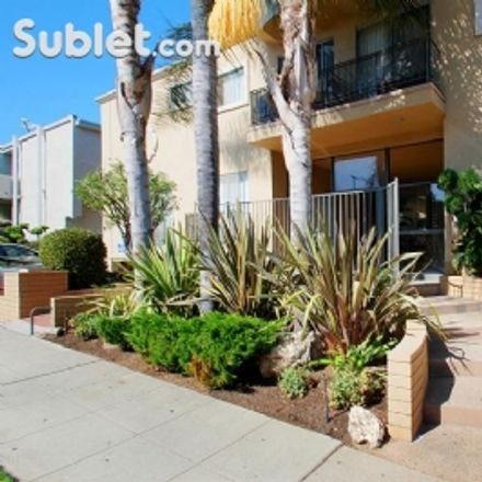 Rent this 2 bed apartment on 11641 Iowa Avenue in Los Angeles, CA 90025