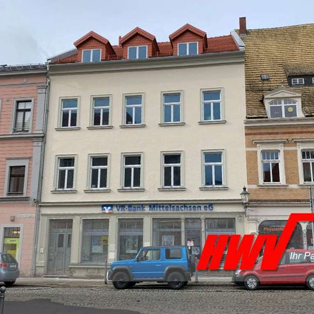 Rent this 1 bed apartment on Oederan in Thiemendorf, SAXONY