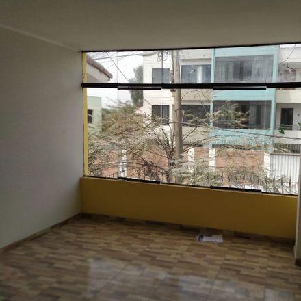 Rent this 4 bed apartment on Huarochirí Avenue in La Molina, La Molina 15009