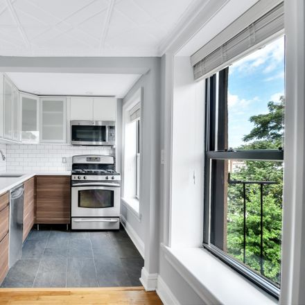Rent this 1 bed apartment on 43 Woodhull Street in New York, NY 11231