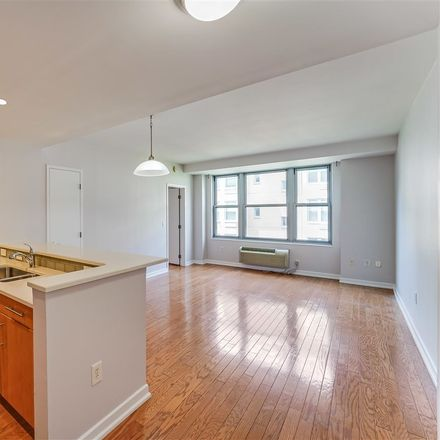 Rent this 2 bed condo on Essex St in Jersey City, NJ