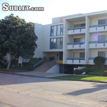 Rent this 2 bed apartment on 612 Sapphire Street in Redondo Beach, CA 90277
