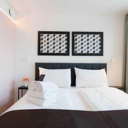 Rent this 2 bed apartment on Hietzinger Kai 75 in 1130 Vienna, Austria