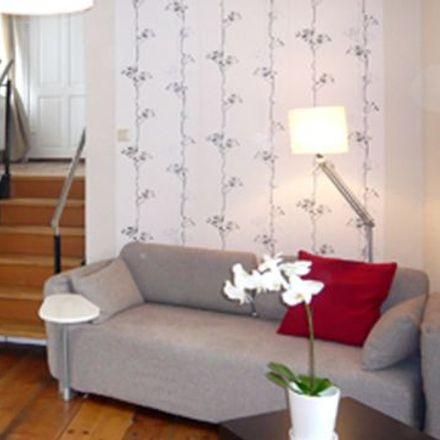 Rent this 2 bed apartment on Shiori in Max-Beer-Straße 13, 10119 Berlin