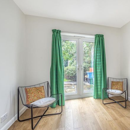 Rent this 1 bed apartment on 28 Burnell Avenue in London TW10, United Kingdom