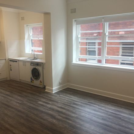 Rent this 2 bed apartment on 1 Ocean Street