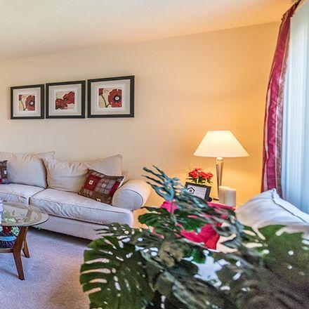 Rent this 4 bed apartment on Westwood Elementary School in Garden Boulevard, Warrensville Heights