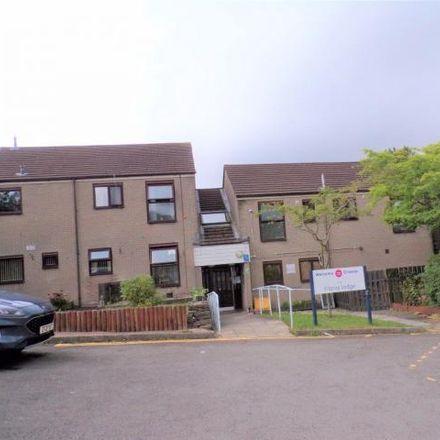 Rent this 1 bed apartment on Twyn Gardens in Tir-y-Berth, NP12 3LT