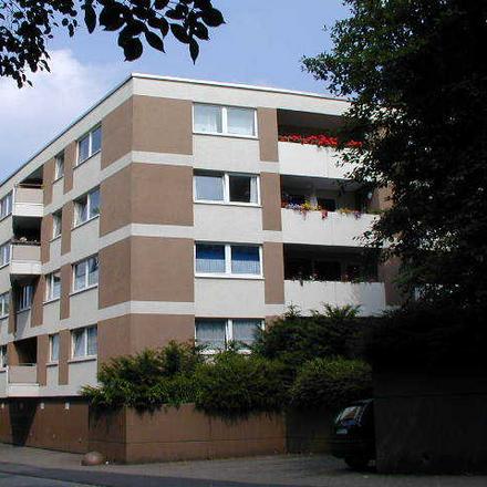 Rent this 1 bed apartment on Hagen in Wehringhausen, NORTH RHINE-WESTPHALIA