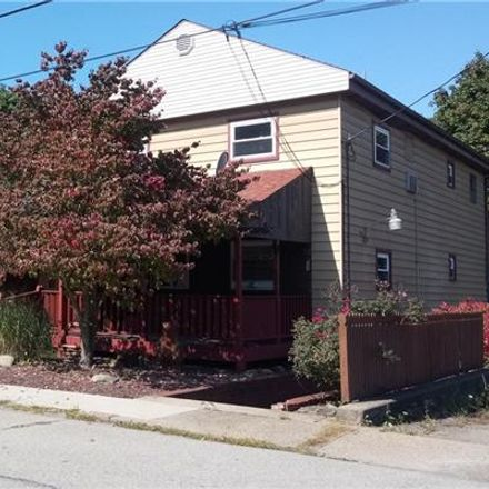 Rent this 6 bed house on 5th Ave in Elizabeth, PA