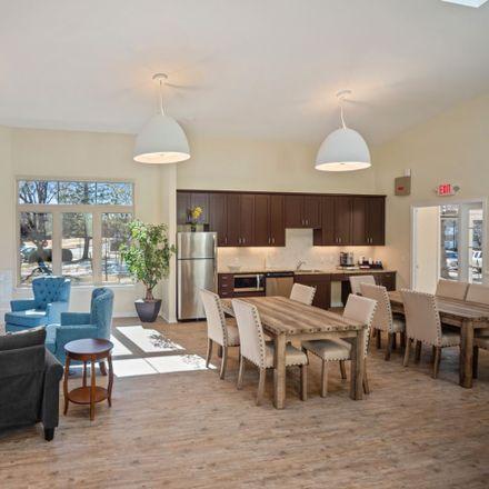 Rent this 1 bed apartment on Arkansas Elementary School in East Arkansas Avenue, Aurora