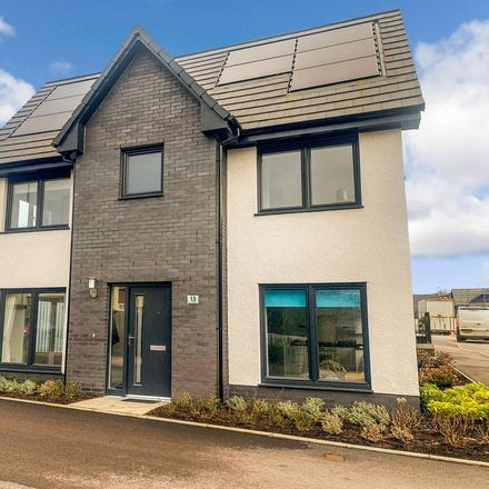 Rent this 3 bed house on Holm in Inverness, Highland