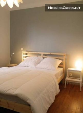 Rent this 2 bed apartment on Anglet in NEW AQUITAINE, FR