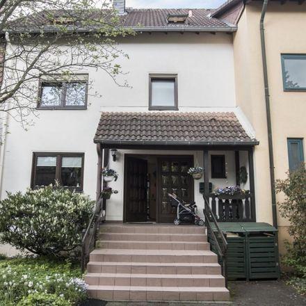 Rent this 6 bed townhouse on Basis-Bonn 1847 in Friedlandstraße, 53117 Bonn