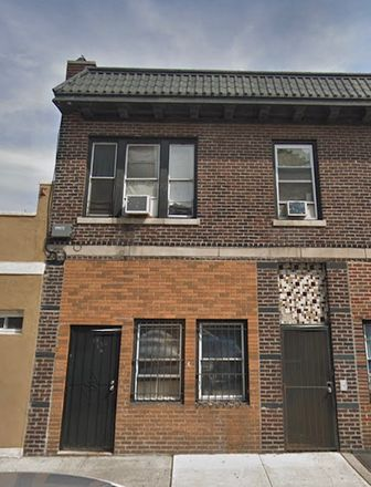 Rent this 3 bed apartment on Ocean Ave in Jersey City, NJ