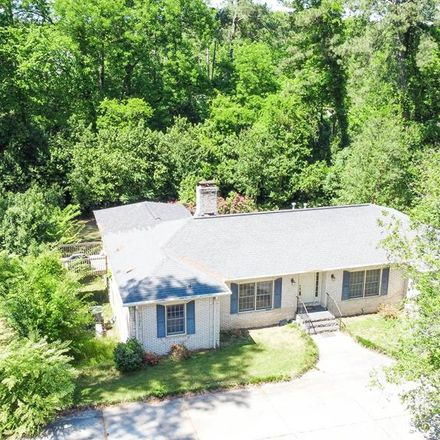 Rent this 5 bed house on 3215 Skinner Mill Road in Augusta, GA 30909