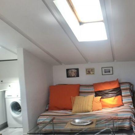 Rent this 1 bed apartment on Las Noches de Moscú in Calle del Marqués de Santa Ana, 37