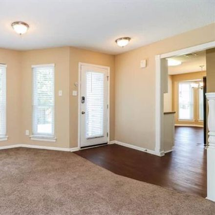 Rent this 3 bed house on 623 Valley Mills Drive in Arlington, TX 76018