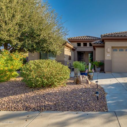 Rent this 3 bed house on East Redwood Drive in Chandler, AZ 85249