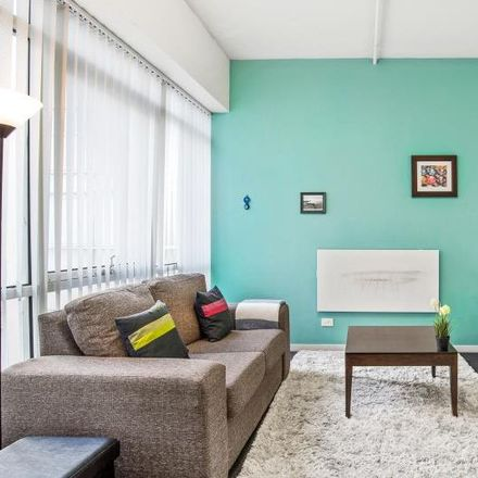 Rent this 1 bed apartment on 1011/408 Lonsdale Street