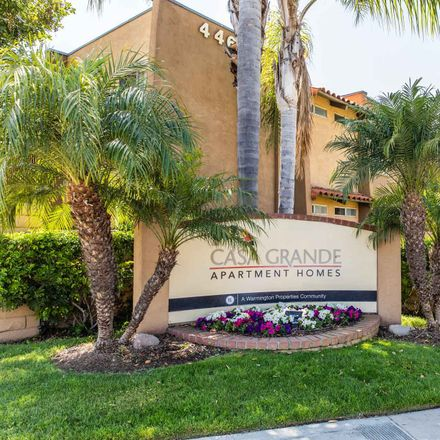 Rent this 3 bed apartment on Spruce Court in Cypress, CA 90630