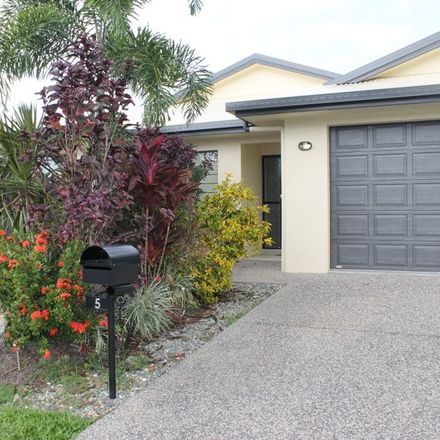 Rent this 4 bed house on 5 COMO CLOSE