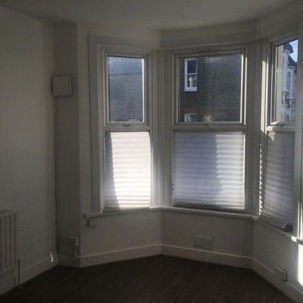 Rent this 1 bed apartment on Mossbury Road in London SW11 2PA, United Kingdom