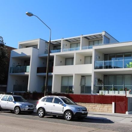 Rent this 0 bed room on 24/108-112 Curlewis Street