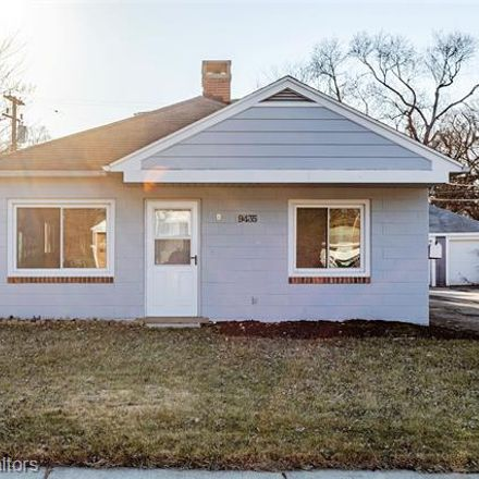 Rent this 3 bed house on 19435 Brady in Redford Township, MI 48240