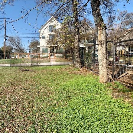 Rent this null bed apartment on 1309 Clifford Avenue in Austin, TX 78702