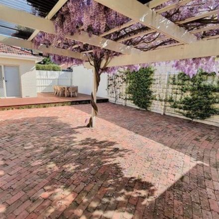 Rent this 1 bed room on Bay Road in Sandringham VIC 3191, Australia
