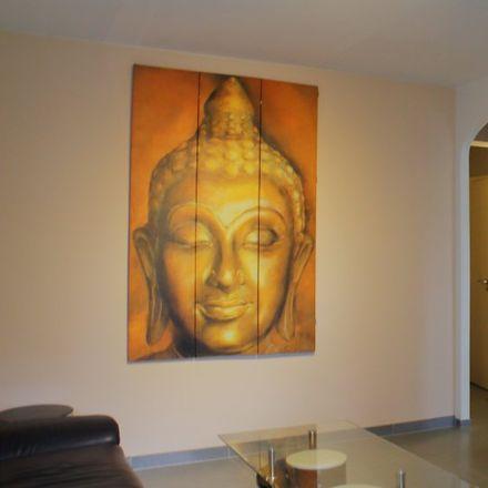 Rent this 1 bed apartment on Boulevard Sylvain Dupuis - Sylvain Dupuislaan 231A in 1070 Anderlecht, Belgium