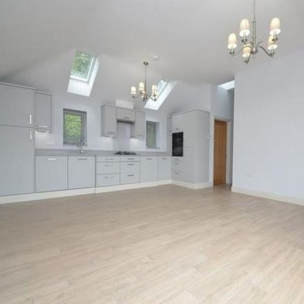 Rent this 2 bed apartment on Trevor Crescent in London HA4 6NB, United Kingdom