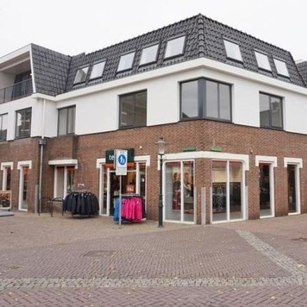 Rent this 0 bed apartment on Bouwstraat in 7731 CP Ommen, The Netherlands
