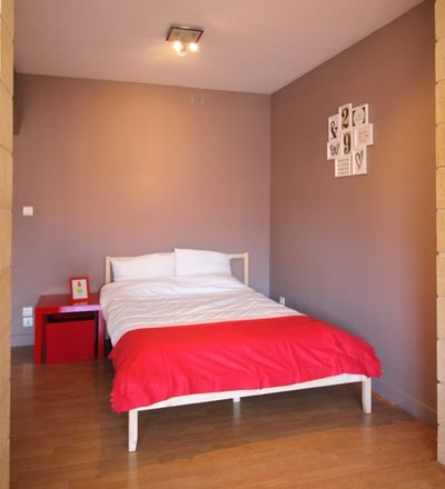 Rent this 1 bed room on 48 Rue Jean de Bernardy in 13001 Marseille, France